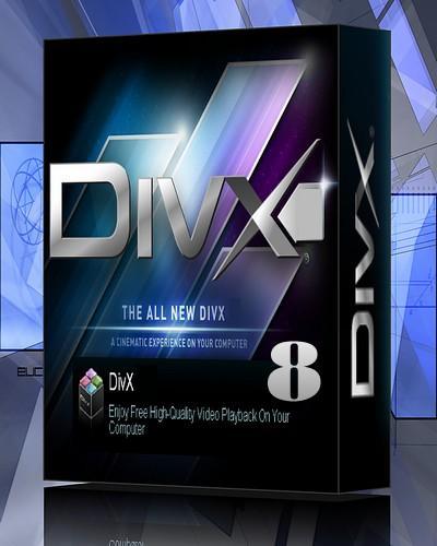 DivX Plus for Windows 8.0 - Download 8.0