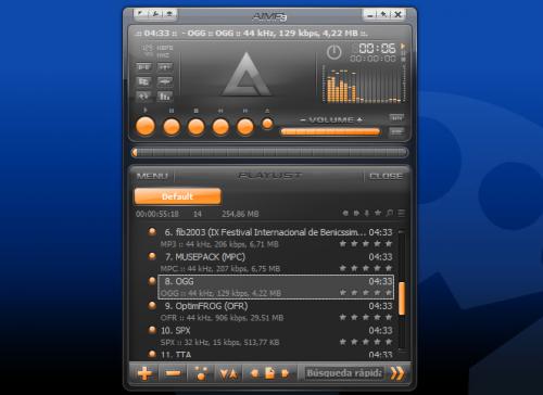 AIMP 2.61.583 - Download 2.61.583