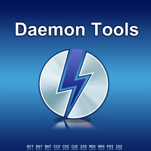 Daemon Tools Lite - Download 4.46.1.0327