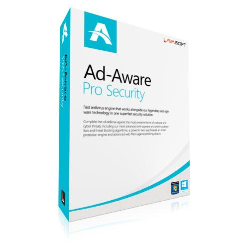 Ad-Aware - Download Edition 9.0
