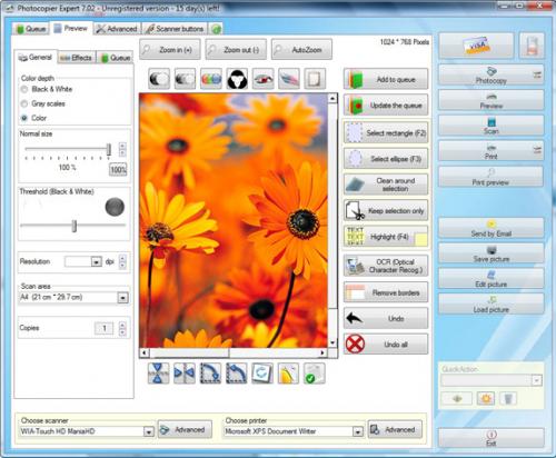 Photocopier 3.04