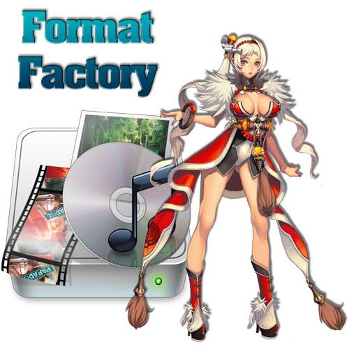 Format Factory - Download 2.70