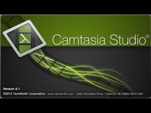 Camtasia Studio 7 - Download 7