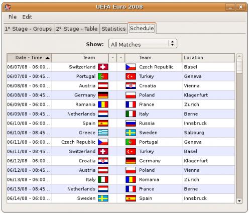 E-link Euro 2008 1.0