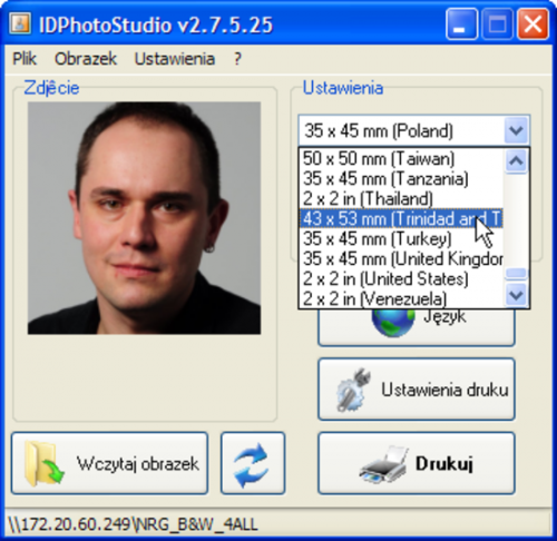 IDPhotoStudio - Download 2.7.0.20