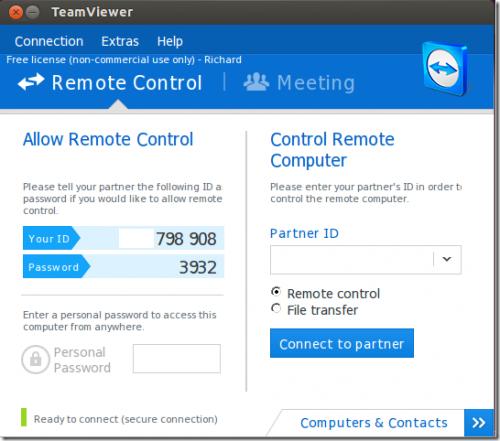TeamViewer 9 9.0