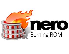 Nero Burning ROM - Descargar 2014 15.0.02700