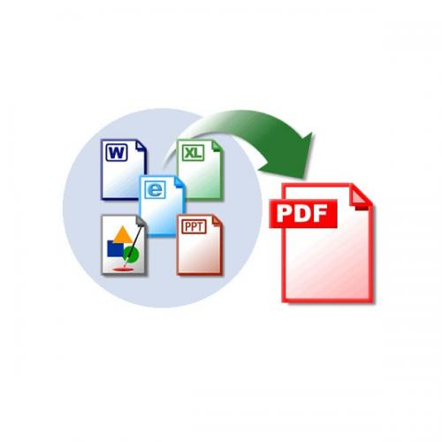 PDFCreator - Download 1.2.2