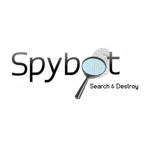 Spybot 1.6.2 - Download 1.6.2