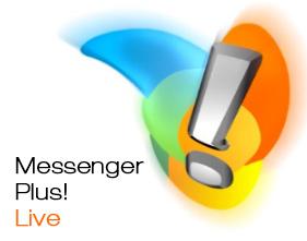 Messenger Plus! Live 4.84, download 4.85.386
