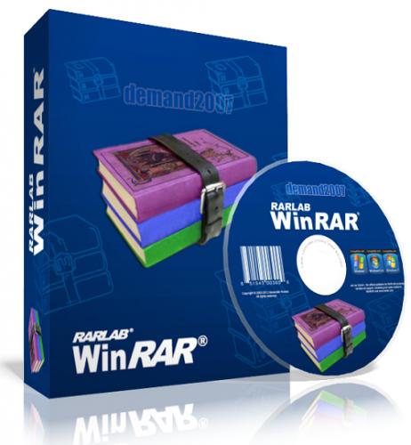 WinRAR- Download 5.2.1