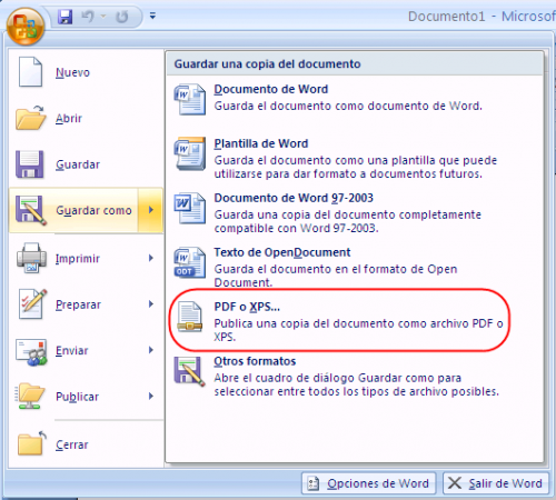 Service Pack 2 for Microsoft Office 2007 - Download SP2