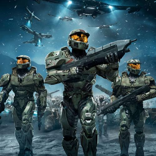 Halo for PC - Download PC