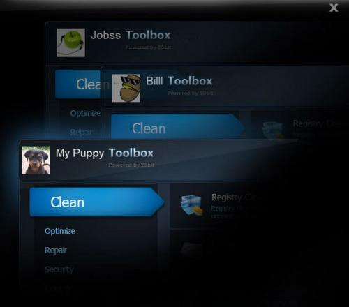 IObit Toolbox 1.0 Beta - Download 1.0 Beta