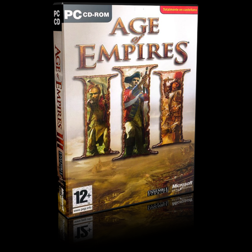 Age of Empires III - Download .