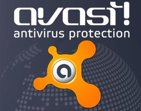avast Free Antivirus - Download 10,2,2215,880
