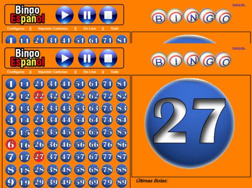 PC-Bingo 1.0 - Download 1.0