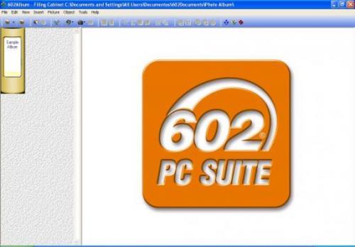602Pro PC Suite 4.1.04.0908