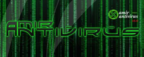 Amir Antivirus 3.0.8