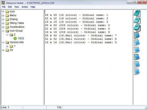 Resource Hacker - Download 3.4.0