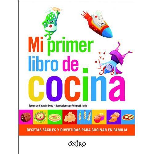 Mi Libro Digital de Cocina 1.1 - Download 1.1