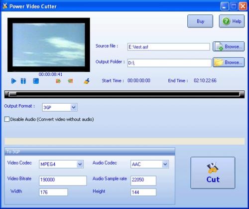 Power Video Downloader 2.5