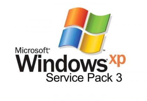Windows XP Service Pack 3 - Download  (SP3)